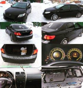 Тойота королла Toyota Corolla