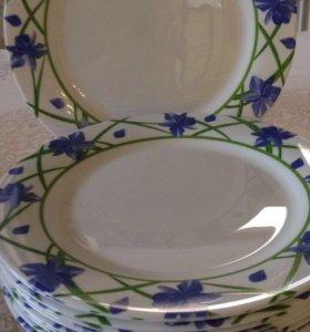 Набор тарелок Luminarc 12 шт