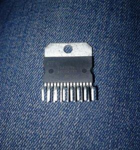 Усилитель 75Вт TDA7294