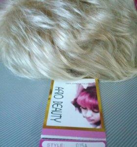 волосы (парик)