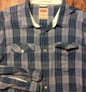 Рубашка мужская Levi's
