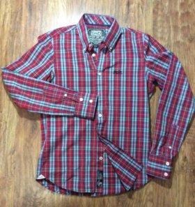 Рубашка мужская Superdry