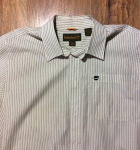 Рубашка муж. Timberland