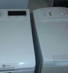 Electrolux StemSystem Inverter Technology 6kg