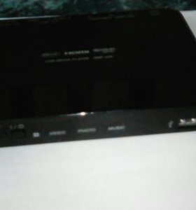 USB Media Player SONY