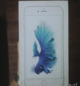 Продам Айфон 6 S plus