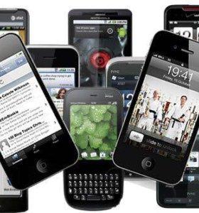 Дисплеи для телефонов Samsung, Asus, Fly, HTC...