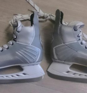 Хоккейные коньки Atemi Laser 1.0 (42 размер)