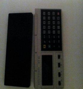 Микрокалькулятор МК 52