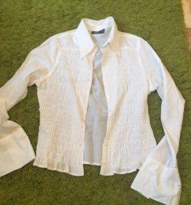 Рубашка женская Мехх