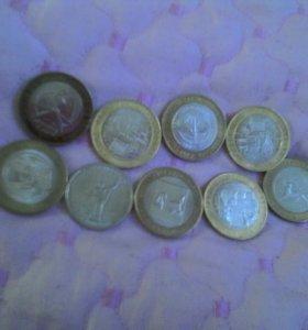 Монеть