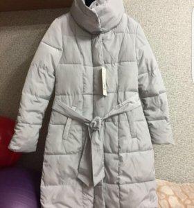 Пальто, ветровка