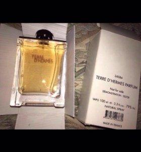 Terre D'hermes Parfum торг