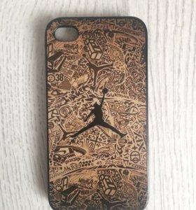 Чехол iPhone 4 4s