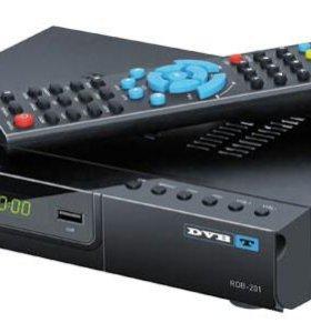 ТВ ресиверы