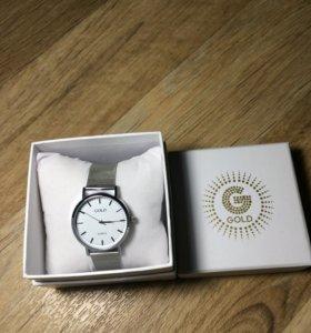 новые часы GOLD