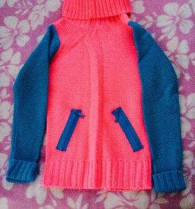 Новый свитер 141-146