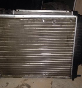 Радиатор BMW 5 -й серии