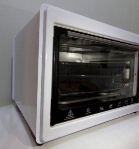 Мини-печь DELTА D-022 (Белая)