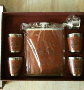 НОВЫЙ подарочный набор  Jim Beam