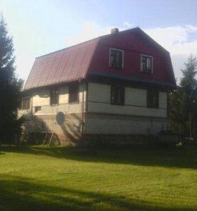 Продам дом ИЖС в д. Надозерье Гдовского района Пск