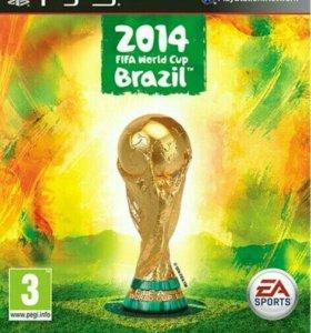 FIFA 2014 BRAZIL