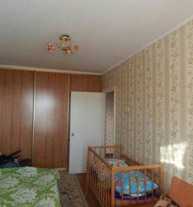 Квартира 3-х ком.2 эт. 66 кв.м.