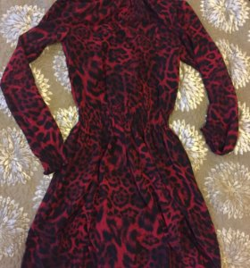 Коктейльное платье Майкл Корс
