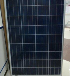 Солнечная панель 100 Вт 12 в