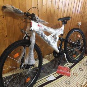 Продам новый велосипед из Германии