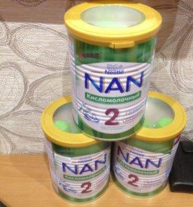 Продам смесь NAN2