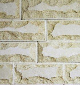 Плитка декоративная из натурального камня