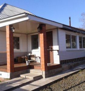 Дом в Дальнегорске