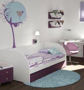 Кровать Инфолюкс
