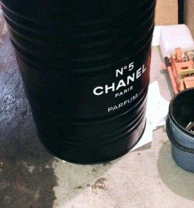 Бочки Chanel