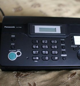 Panasonic KX-FT932RU-B