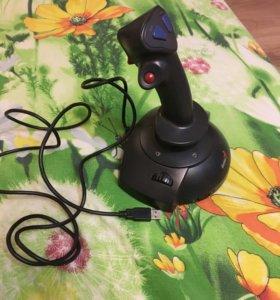 Джойстик для игр на компьютере