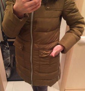 Куртка (пальто)