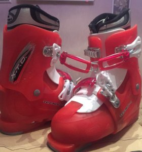 Горнолыжные ботинки (раздвижные)