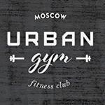 Абонемент в фитнес клуб Urban Gym