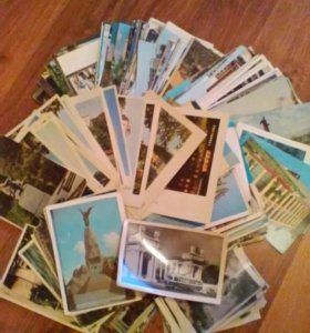 Открытки почтовые