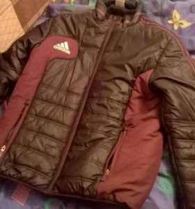 Куртка (весенняя/осенняя)
