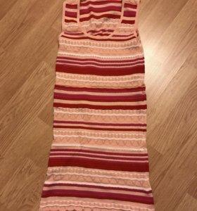 Платье пляжное Кира Пластинина