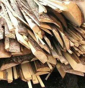 Обзол на дрова.