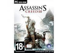 Продаю assassin creed 3 на PC