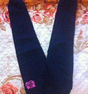 Спортивные штаны( теплые)