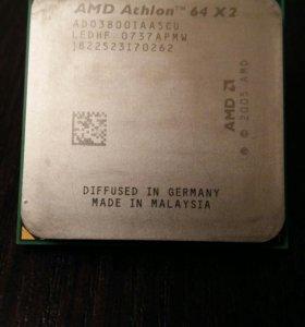 Процессоры amd на сокете am2+