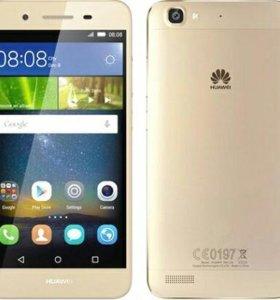 Телефон huawei GR3