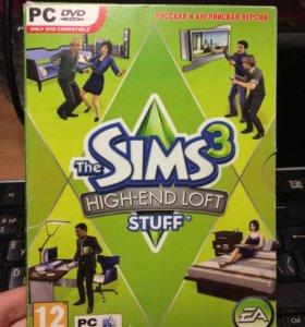 Sims 3 (пиратка)