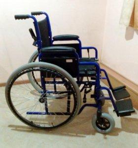 Инвалидное кресло каляска